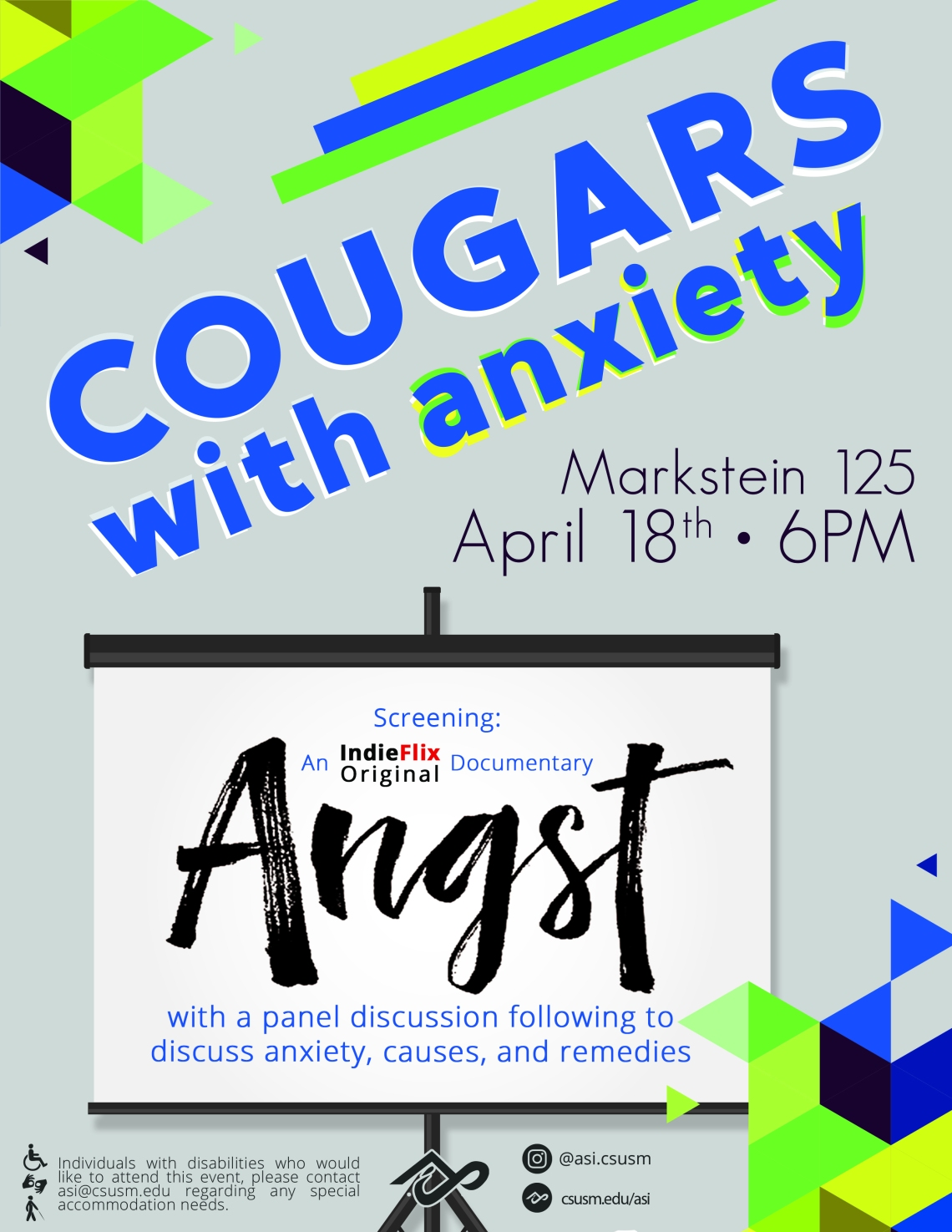 Cougars with Anxiety ver4