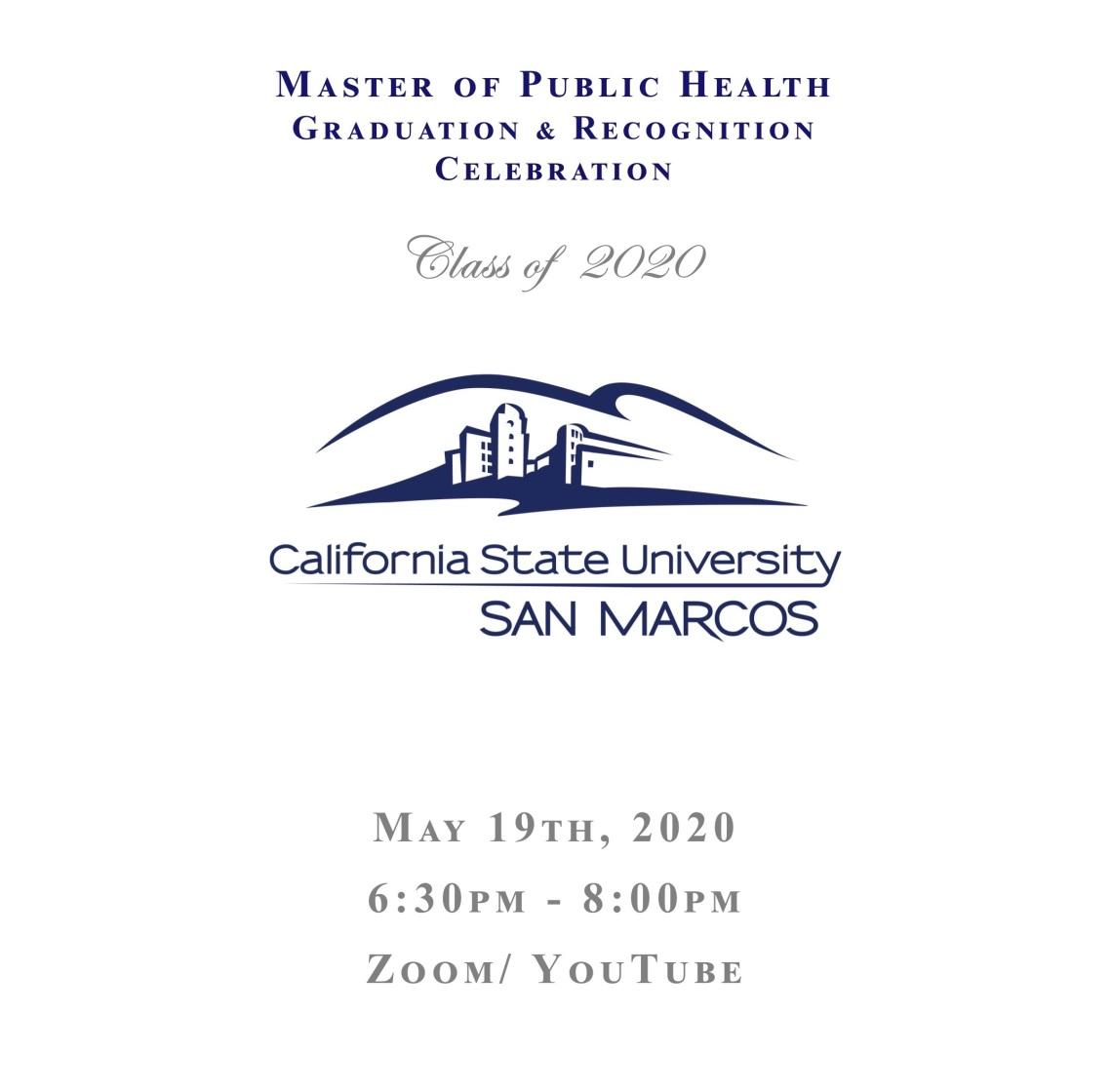 2020 MPH Spring invite